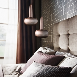 Clava Brushed Copper 클라바 코퍼 조명
